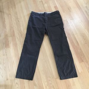 Banana Republic mens Emerson Chino